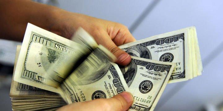 Dolar, Türk Lirası karşısında 5.50'nin altında