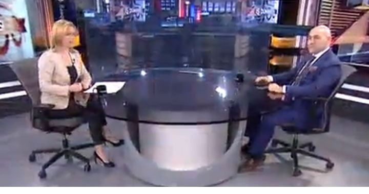 Akhisar Ticaret Borsası Başkanı Alper Alhat, Zeytin Türkiye'nin simgelerinden olmalı