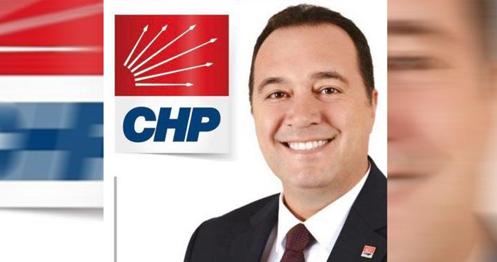 CHP Genel Merkezi Akhisar Belediye Başkan Adayını açıkladı
