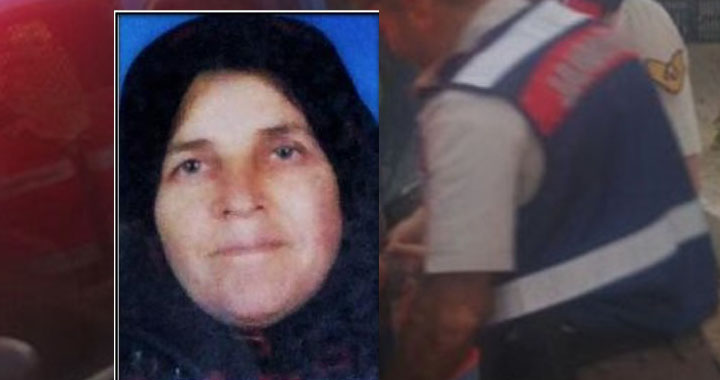 Akhisarlı kayıp kadın bulundu