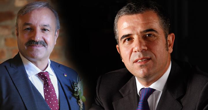 Dr. Mehmet Ulusoy; Hedefimiz daha iyisi için