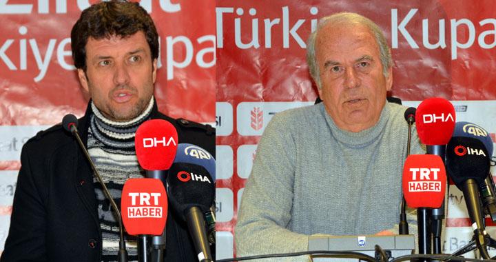 Ziraat Türkiye Kupası, Akhisarspor, Kasımpaşa maçı ardından