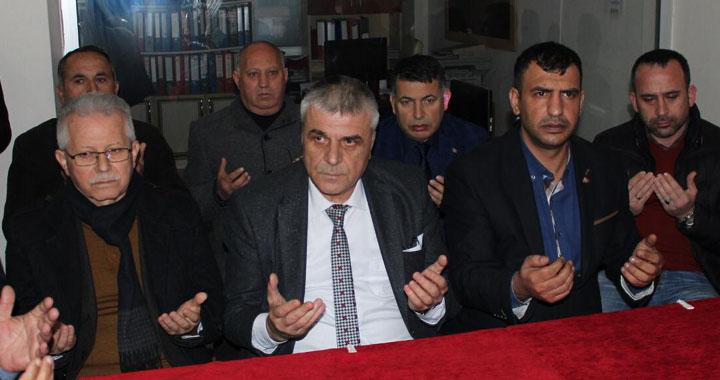 MHP Akhisar İlçe Teşkilatı 50.yılı kutladı