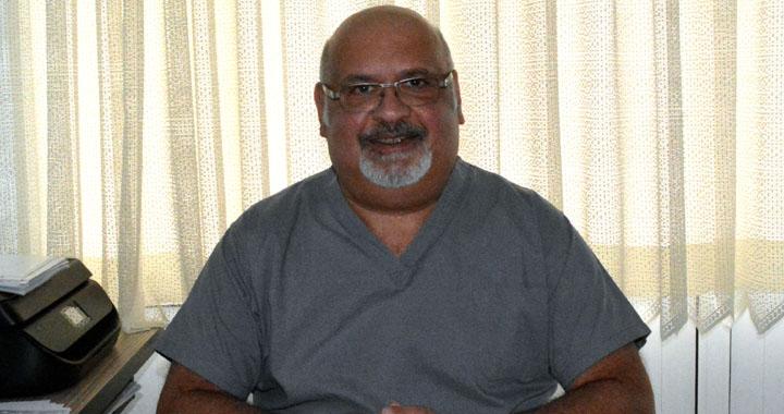 Kadir Arat, Belediye başkan adaylığını açıkladı