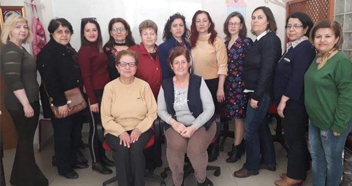 Akhisar'ın kadın sesleri projesi