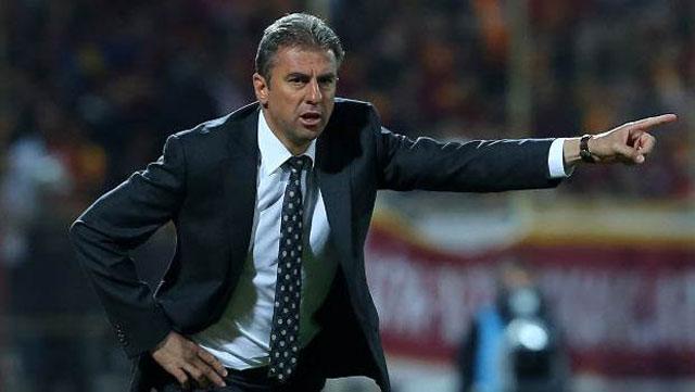 Akhisarspor, Hamza Hamzaoğlu'yla anlaşamadı