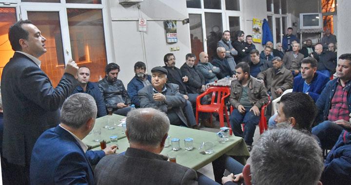 Besim Dutlulu, Akhisar Belediyesi, Türkiye'ye örnek olacak