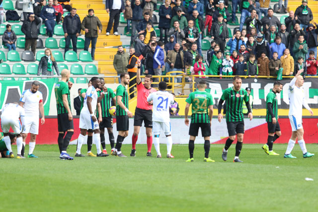 Akhisarspor, bugün Aytemiz Alanyaspor maçı hazırlıklarına başlıyor