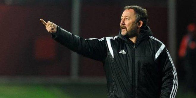 Beşiktaş Teknik Patronluğunda Flaş Sergen Yalçın Gelişmesi
