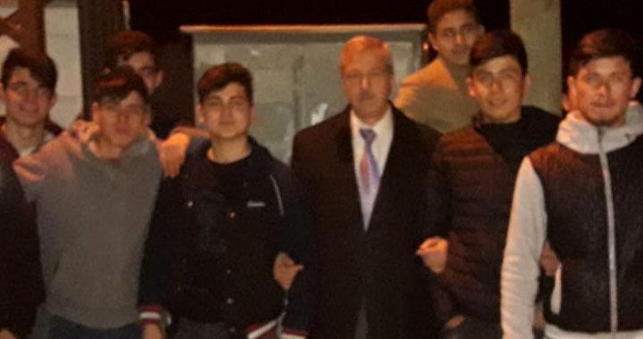 Ali Dursun, bütün çabamız daha güzel bir Akhisar için