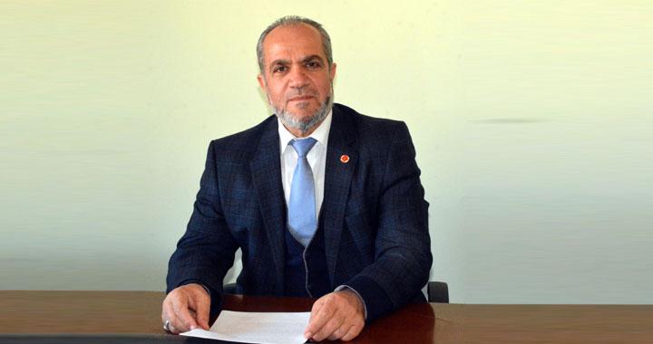 Saadet Partisi İlçe Başkanı Fikret Aysu'dan 8 Mart açıklaması