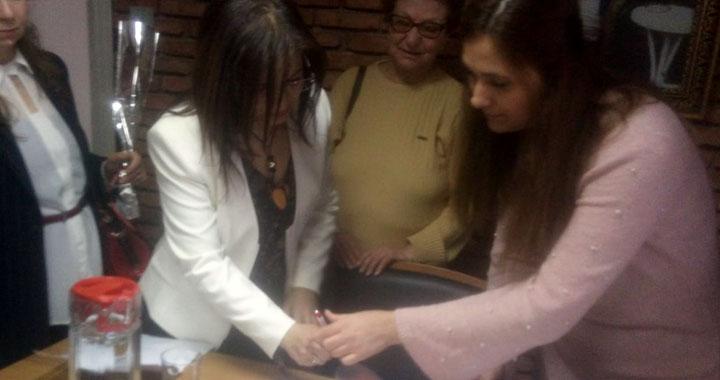 8 Mart' da 60 kadına istihdam için protokol imzalandı