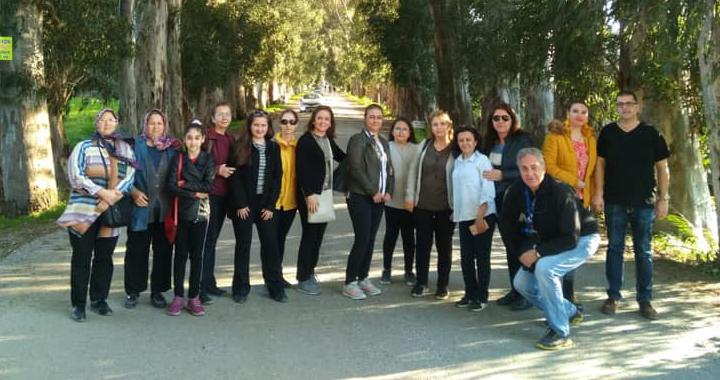 Gezginevi Akhisar Turizm'den iki ayrı tur