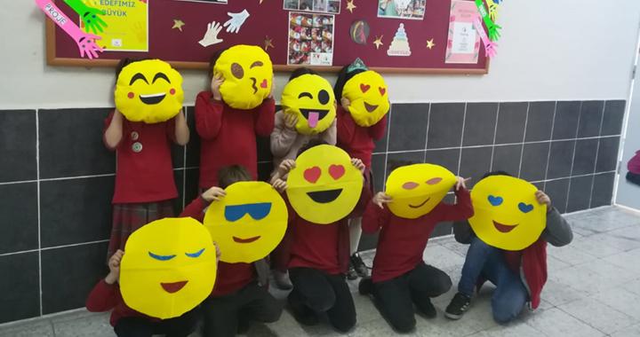 Akhisar Ticaret Odası İlkokulu, Becerikli Eller Projesine ortak oldu