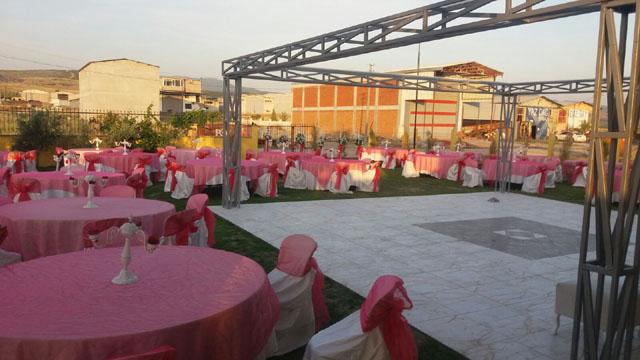 Çınaraltı Kır Düğün Salonu rezervasyonlar başladı