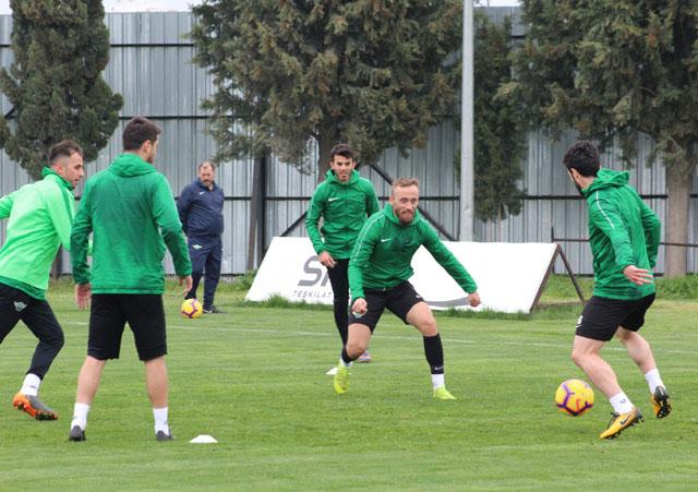 Akhisarspor, Kasımpaşa maçının hakemi belli oldu