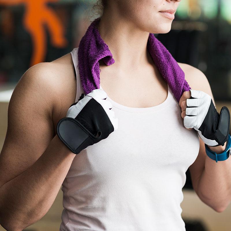 Sağlıklı Yaşam Stratejileri ve Spor
