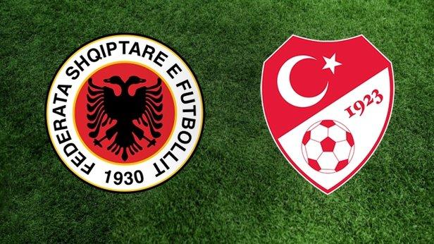 Arnavutluk – Türkiye Maçı Hangi Kanalda?