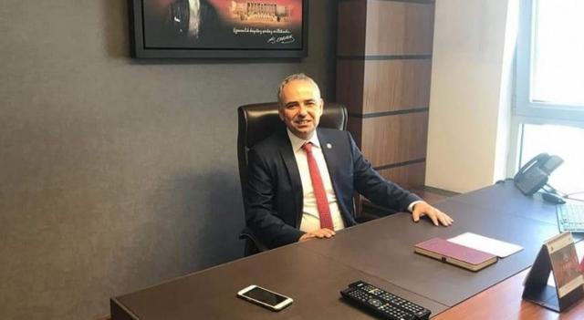 Bakırlıoğlu'ndan Tarım Bakanına çağrı