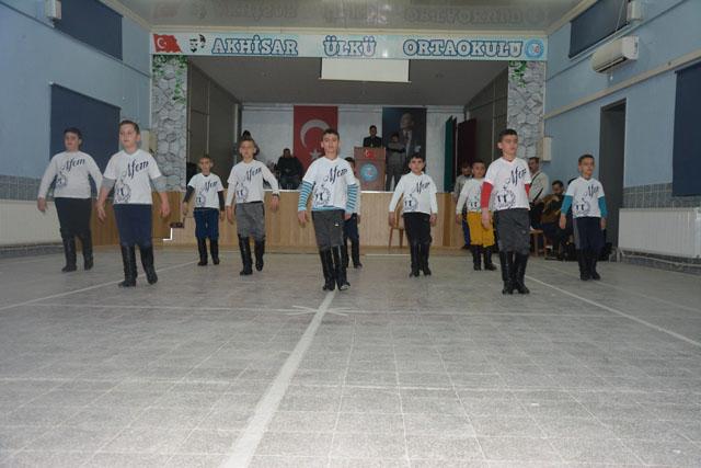 AFEM GSK minikleri bölge yarışmasına hazır