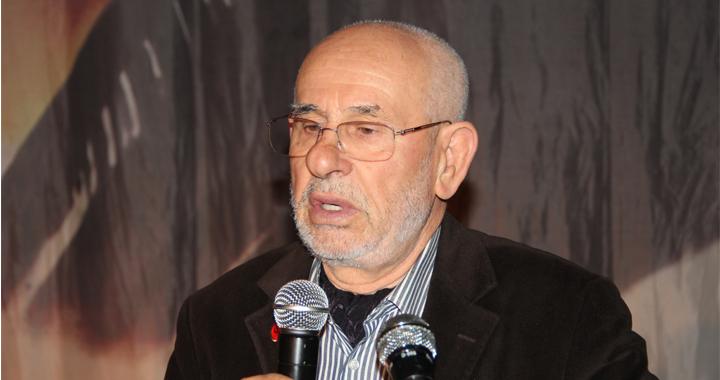 Araştırmacı yazar Hasan Damar, Saadet Partililerle buluştu