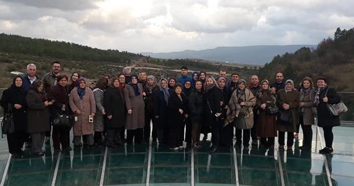 Özdemirler Turizm'den Batı Karadeniz turu