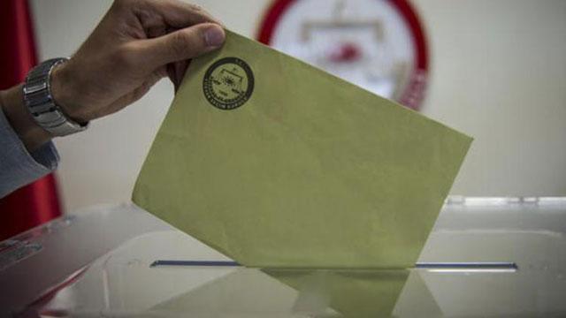 Akhisar'da sandık sandık Büyükşehir Belediye Başkan Adayları oy dağılımı