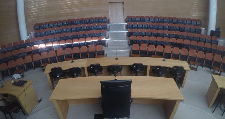 Akhisar Belediye Meclisi üyeleri belli oldu