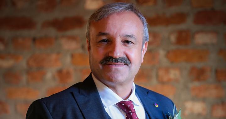 Dr. Ulusoy'a TOBB'u temsil görevi