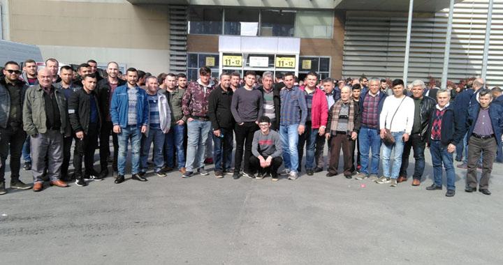 ATSO, Automechanika Fuarında