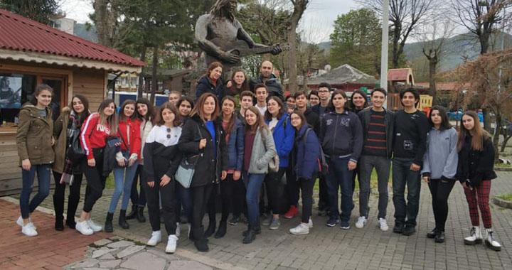 Gezginevi'nden Çanakkale,Eskişehir,Batı Karadeniz turu
