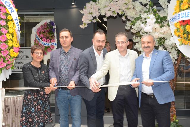 Özel Altı Eylül Ağız ve Diş Sağlığı kliniği hizmete açıldı