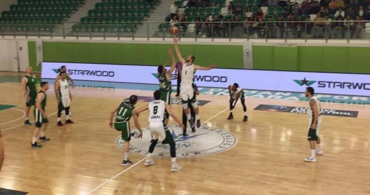 Akhisarlı Devler, play-off'ta Karesispor ile karşılaşacak