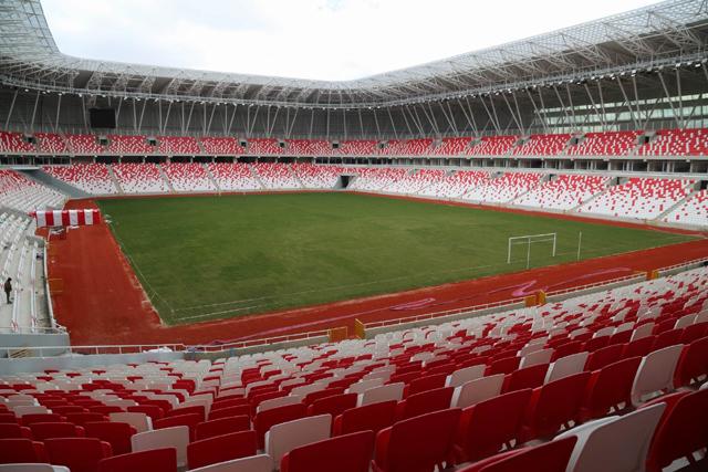 Ziraat Türkiye Kupası final maçı biletleri satışa çıkıyor