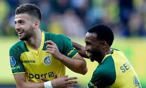 Lamprou Fenerbahçe'ye Gelebilir