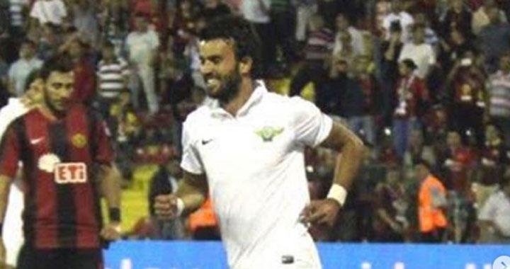 Süper Lig'de Akhisarspor'un ilk golünü kaydeden Güray'dan mesaj