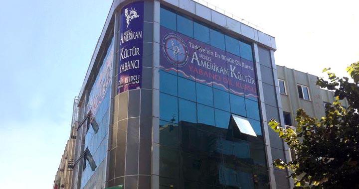 Amerikan Kültür Dil Kursundan yeni hizmetler