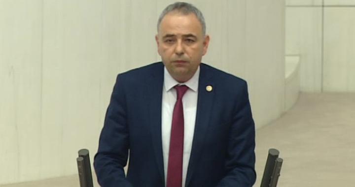"""Bakırlıoğlu, """"Pamuk üreticisine destekleme primi oyunu"""""""
