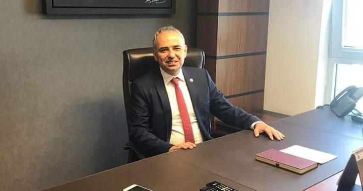 """Bakırlıoğlu, """"Manisa'da """"Zam  İttifakı"""" iş başında"""