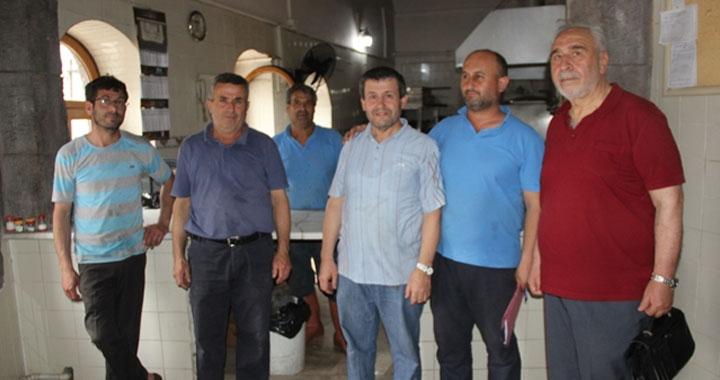 Sarı Ahmet Paşa Aşevi, her zaman yoksulun yanında
