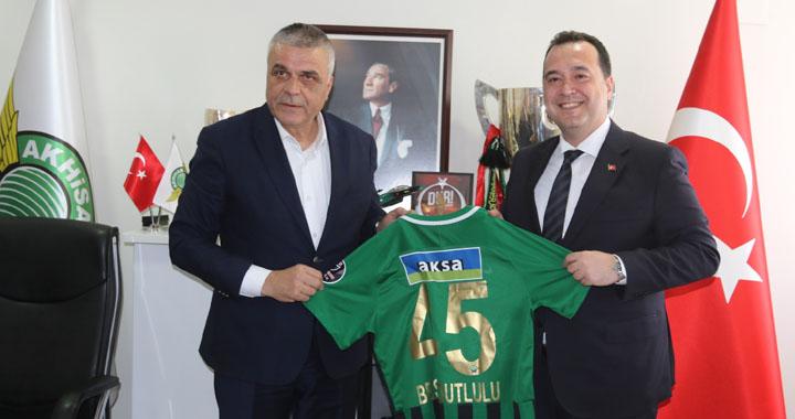 Akhisar Belediyesi, Akhisarspor ile olan tüm sözleşmeleri feshetti