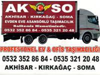 AKSO Nakliyat evden eve taşımacılık