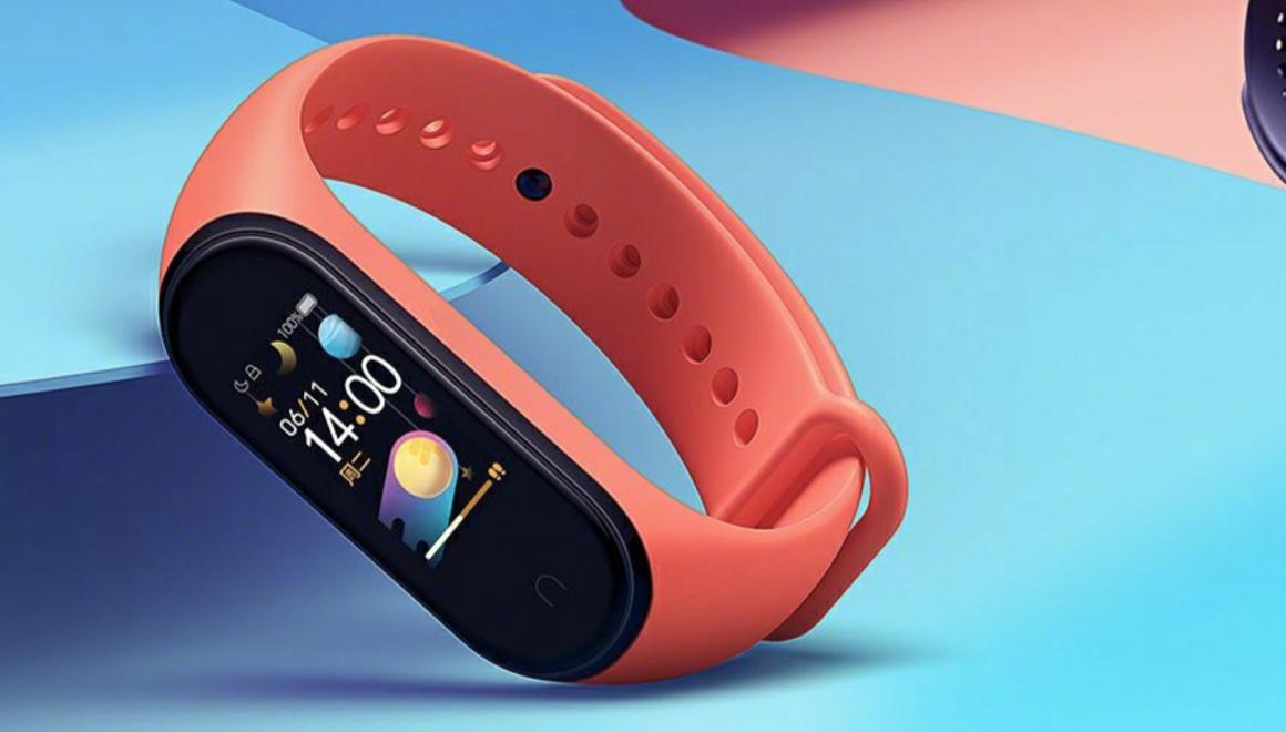Xiaomi Mi Band 4 tanıtıldı! İşte özellikleri ve fiyatı!