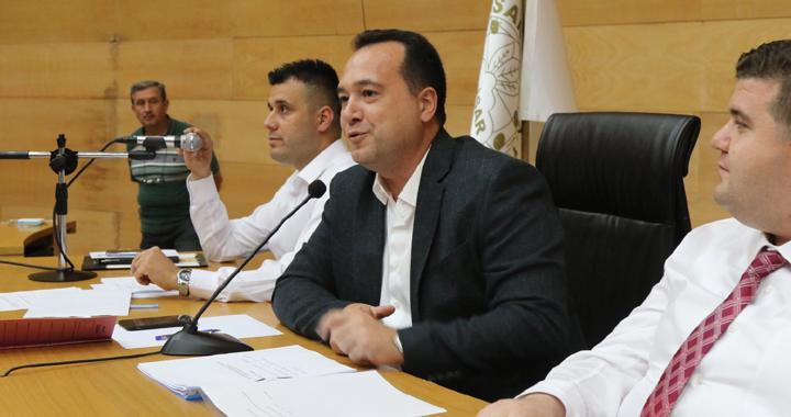 Belediye Başkanı Dutlulu: Akhisarspor'un yanındayız