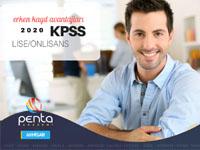 Penta KPSS kursundan erken kayıt indirimi