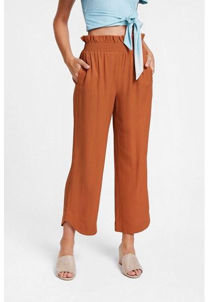 Rahat Pantolon Etek Modelleri