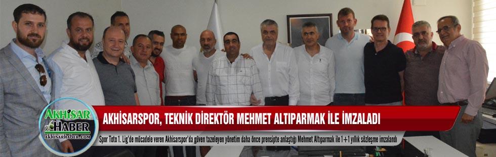 akhisarspor-teknik-direktor-mehmet-altiparmak-ile-imzaladi