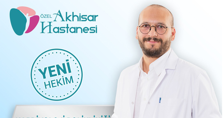 Kalp hastalıkları uzmanı Dr. Mahmut Acar göreve başladı
