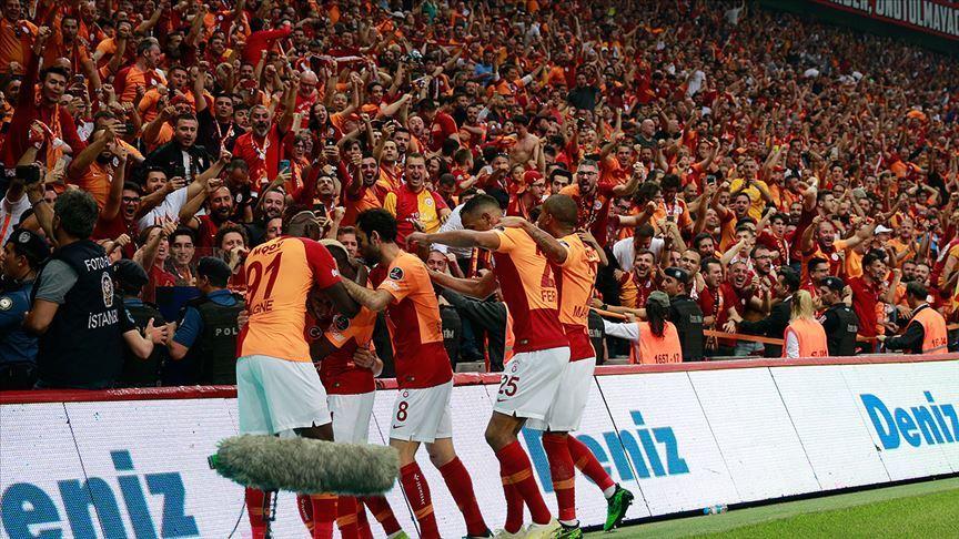 Galatasaray Bu Senenin Transfer Şampiyonu