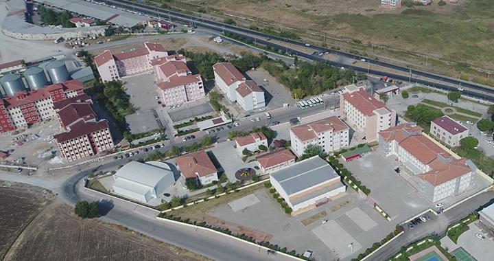 Akhisar Fen ve Anadolu Lisesi Taban puanları belli oldu